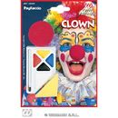Widmann Machiaj Clown