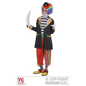 Widmann Costum Clown diabolic