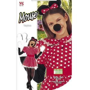 Widmann Costum Carnaval Minnie