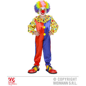 Widmann Costum  de Clown copii