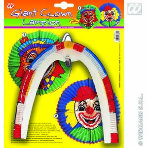 Widmann Decor Clown