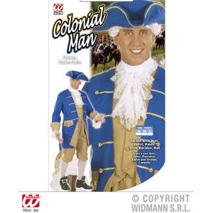Widmann Costum colonial