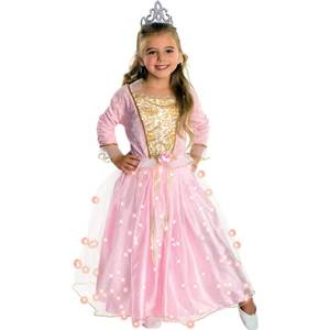 Rubie's Costum Rose Princess