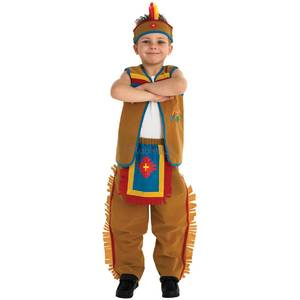 Rubie's Costum de carnaval Indian