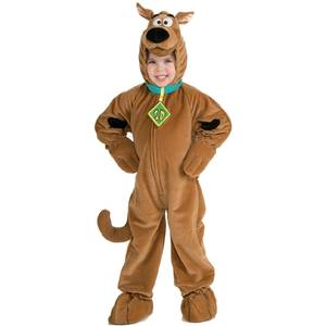 Disney Costum Scooby Doo