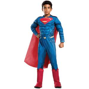 Disney Costum Superman Deluxe Copil