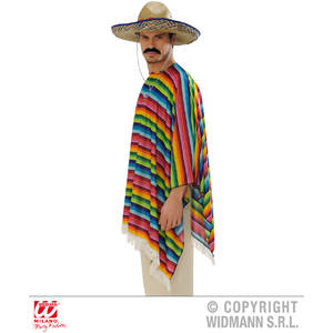 Widmann Costum Mexican