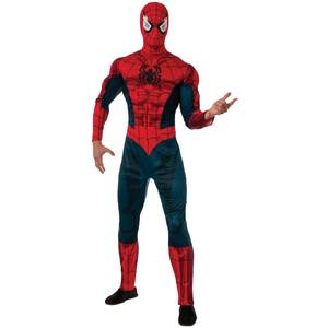 Disney Costum Spider-Man Adult