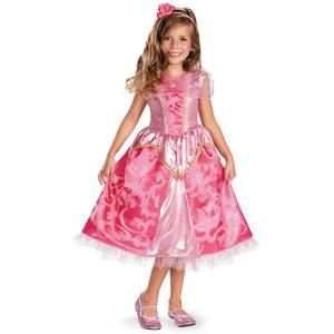 Disney Costum Aurora