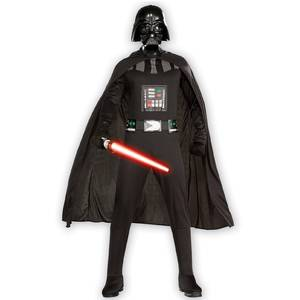 Disney Costum Star Wars-Darth Vader Plus Adult