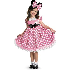 Disney Costum Minnie Roz