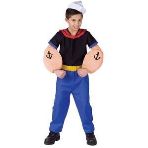 Disney Costum Popeye copii