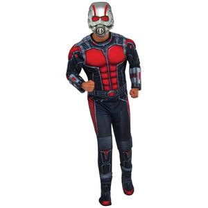 Disney Costum Ant Man Deluxe Adult