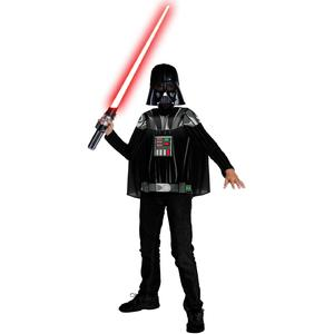 Disney Kit Costumatie Star Wars-Darth Vader 5-7 ani