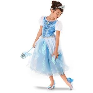 Costum Disney Cenusareasa 5-6 ani