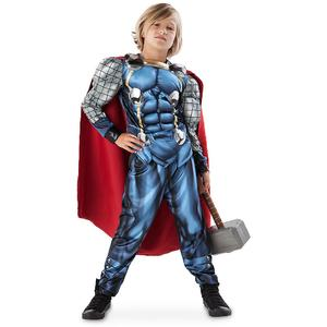 Disney Costum Thor 5-6 ani