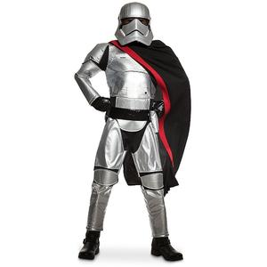 Disney Costum Captain Phasma 5-6 Ani