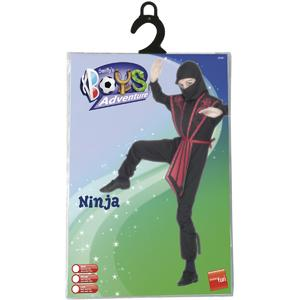 Smiffys Costum Ninja Dragon