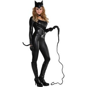 Amscan Costum Catwoman Adult