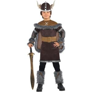 Amscan Costum Viking 8-10 Ani