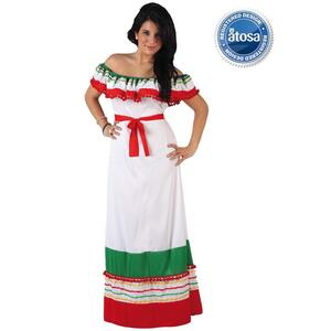 Atosa Costum Mexican