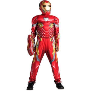 Disney Costum Iron Man Copii 3-4 Ani