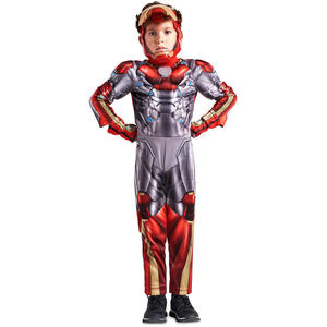 Disney Costum Iron Man Homecoming 5-6 Ani