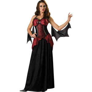 InCharacter Costum Vampirita Gotic Liliac