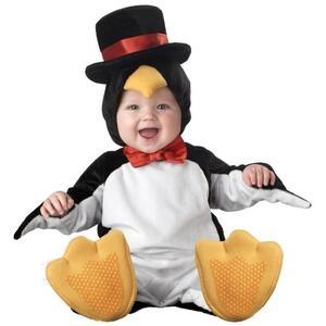 InCharacter Costum Bebe Pinguin