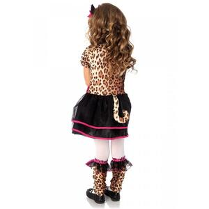 Leg-Avenue Costum Leopard Simpatic