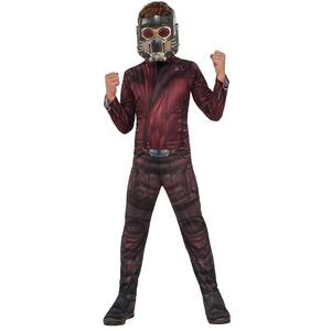 Rubie's Costum Star Lord Copii Gardienii Galaxiei